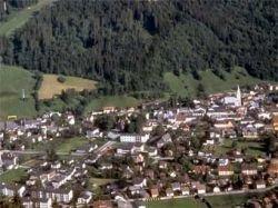 В Австрии взорвался пансионат