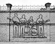 На Урале установят первый в России памятник The Beatles