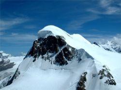 Альпинист выжил при падении с двухсотметровой высоты