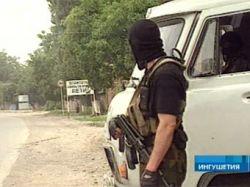В покушении на главу Сунженского РОВД в Ингушетии подозревают мстителей