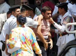 Египетские спецслужбы арестовали 40 исламистов
