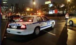 """Полицию Нью-Йорка \""""подорвали\"""" израильские новостники"""