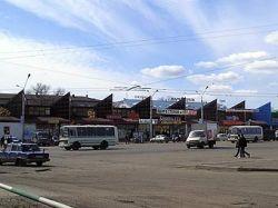 Сообщения о бомбах на рынках Оренбурга оказались ложными