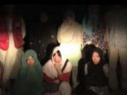 Талибы согласились отпустить из плена двух кореянок