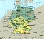 Север Германии погружается в воду
