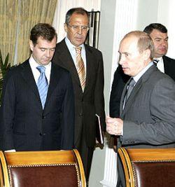 Какие дыры придется латать наследнику Владимира Путина