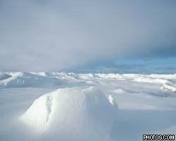 Дания отправляет свою экспедицию в Арктику