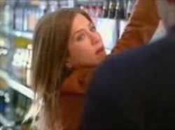 Дженнифер Энистон - реклама пива Heineken (видео)