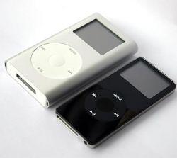 iPod - опасный канал утечки данных