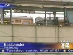 В нью-йоркском метро произошла перестрелка