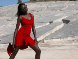 Мисс Африка (фото)