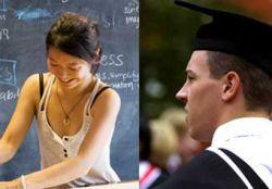 Британские студенты знают английский язык хуже иностранцев