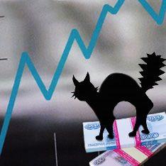 Цены в России растут не по дням, а по часам