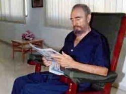 Фиделю Кастро исполняется 81 год