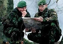 Британцы не хотят служить в армейской разведке