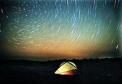 «Звездный ливень»: В эти дни в небе над всей Россией наблюдается фантастическое по красоте зрелище