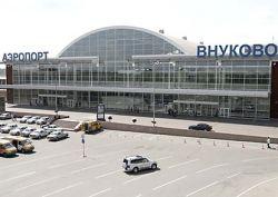 В московских аэропортах произошли инциденты с самолетами