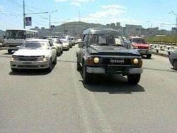 Автомобилисты Владивостока протестуют против отсутствия бланков в ГИБДД