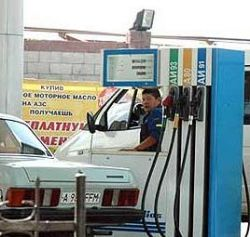 В ближайшее время не поднимутся ни цены на бензин, ни качество топлива