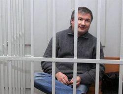 В деле банды киллеров оказался замешан сын президента Башкирии