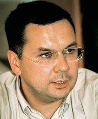 Раф Шакиров покидает пост главного редактора New Times
