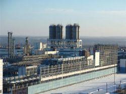 Взрывом на заводе в Томске занялась прокуратура