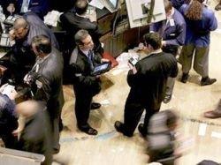 """Обзор рынков: акции \""""Лукойла\"""" подешевели на четыре процента"""