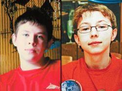 В Подмосковье задержаны трое подозреваемых в убийстве двоих школьников
