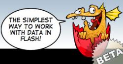 SWX - новый формат обмена данными для Flash