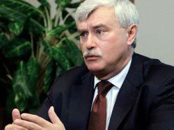 Зачем Полтавченко бродит по Петербургу инкогнито