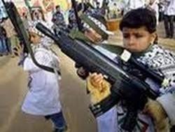 Глава нового режима в Ливии просит Запад об оружии