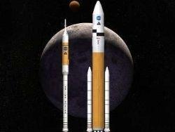 НАСА пообещало поддержать коммерческую ракету-носитель
