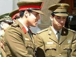 Ливийский спецназ в битве за Триполи