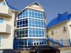 Атака бандитов на гостиницу в Анапе: есть раненые