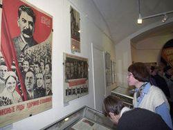 Социал-демократический СССР: бухаринская альтернатива