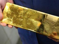 Золото дешевеет из-за поддержки финрегуляторорами ЕС
