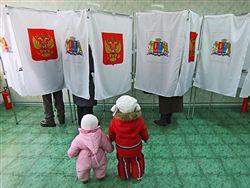 Как действовать народу на выборах?