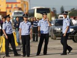 Власти Китая объявили войну триадам