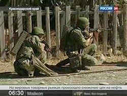 """Специальный репортаж Александра Сладкова: """"Ответный ход"""""""