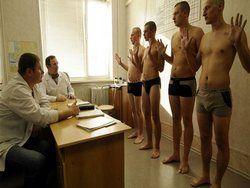 Военкоматы приглашают писать анонимки
