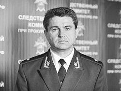 Владимир Маркин работал с подложным дипломом