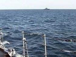 Такого позора ВМФ РФ давно не знал: учения на Камчатке