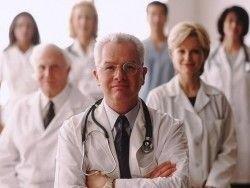 Хроническая болезнь Магадана и Колымы – отсутствие врачей