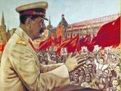 Повинности советских крестьян при Сталине