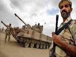 Ливия: Ибрагим аль-Дури вступает в войну