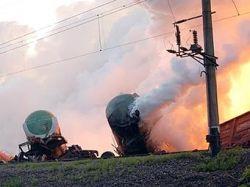 Минтранс Украины нашел новые улики против хозяев фосфорного поезда