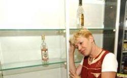 Новый год будем встречать с газировкой – алкоголь снова исчезнет