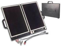 Компактный солнечный генератор SOL8