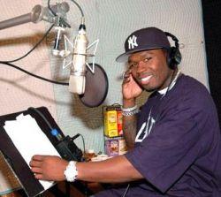 Рэппер 50 Cent поставил на кон в споре свою сольную карьеру