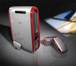 Телефоны будущего. Самые яркие концепты (фото)